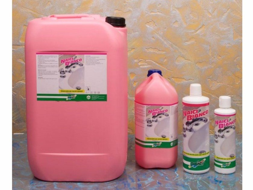 Surface cleaning product NAICI BIANCO by NAICI ITALIA