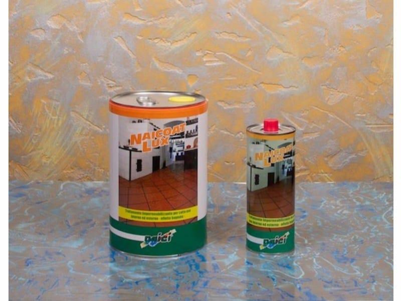 Flooring protection NAICOAT LUX by NAICI ITALIA
