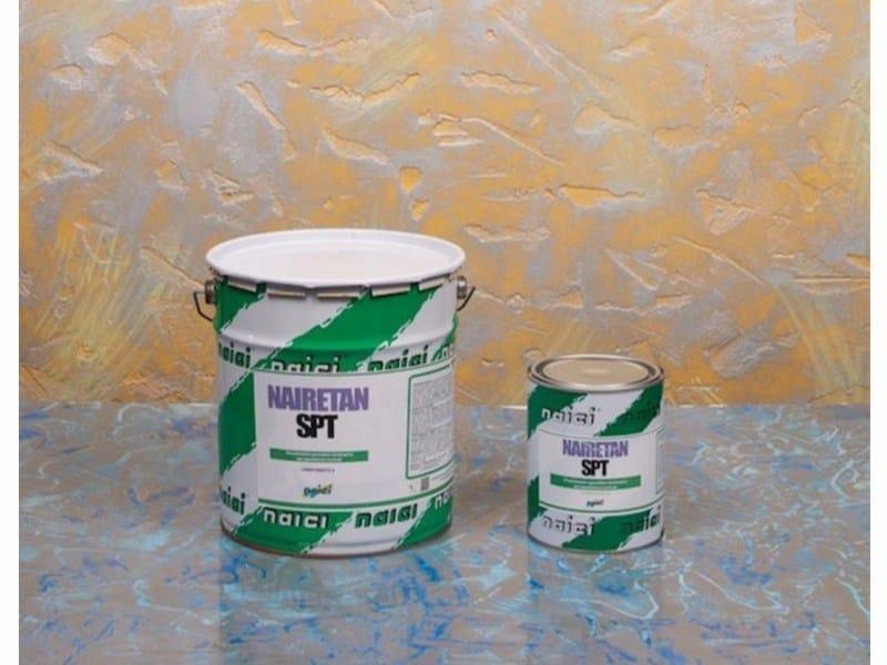 Flooring protection NAIRETAN SPT by NAICI ITALIA