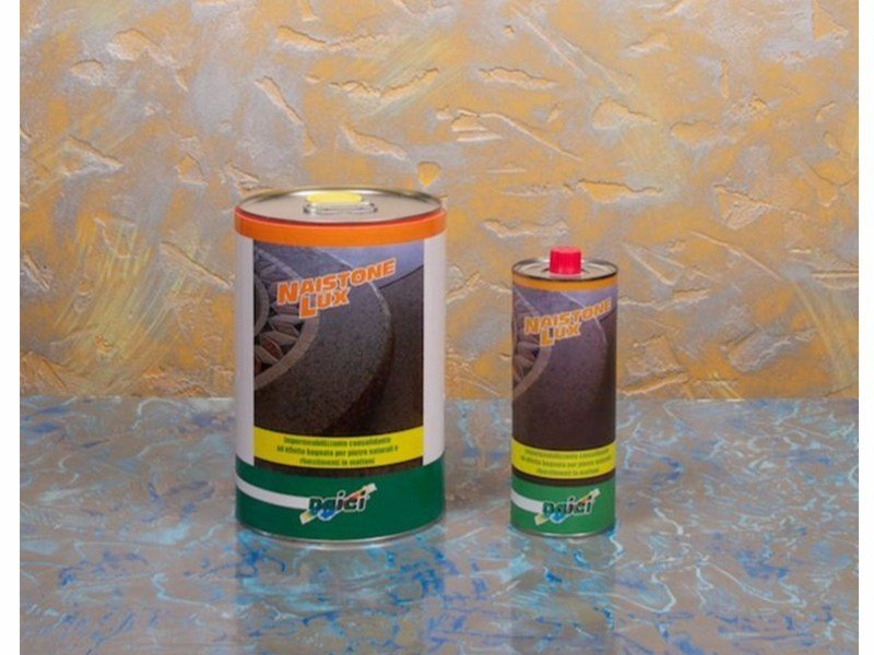 Flooring protection NAISTONE LUX by NAICI ITALIA