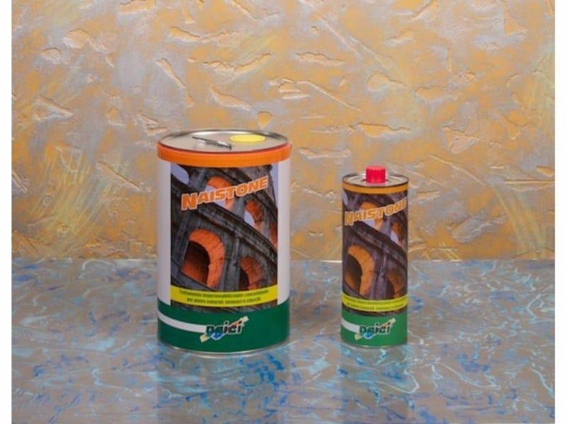 Flooring protection NAISTONE by NAICI ITALIA