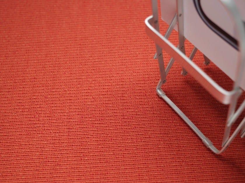 Wall-to-wall carpet NANDOU by Vorwerk Teppichwerke