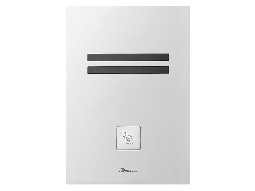 Flush with sensor NARA 3002 P by Stern
