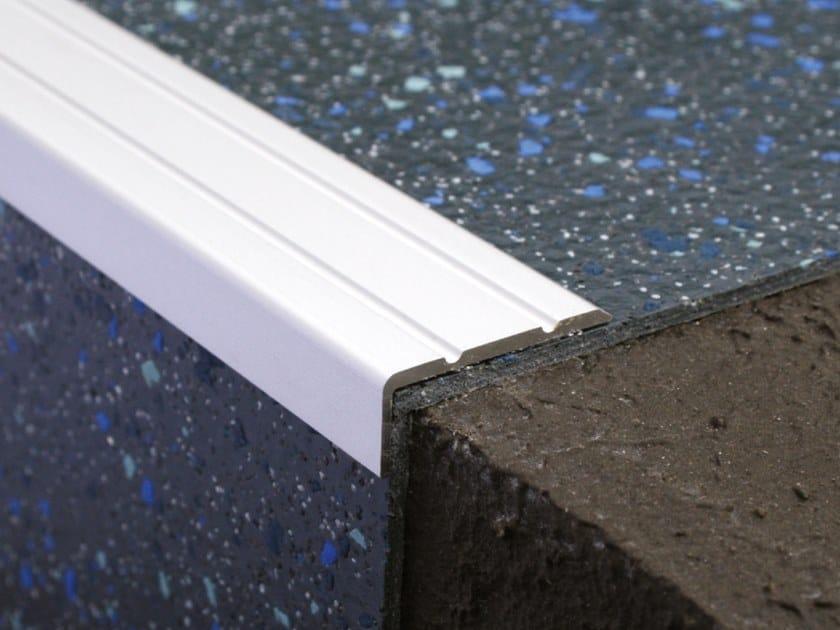 Aluminium Edge protector NAS by Genesis