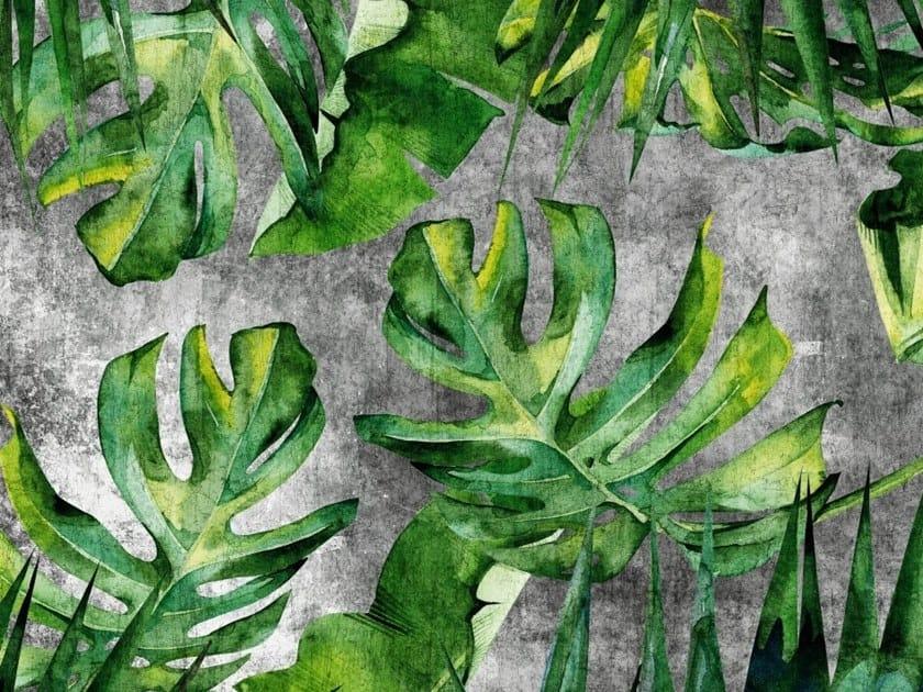 Glass-fibre textile NAT-02 by MOMENTI