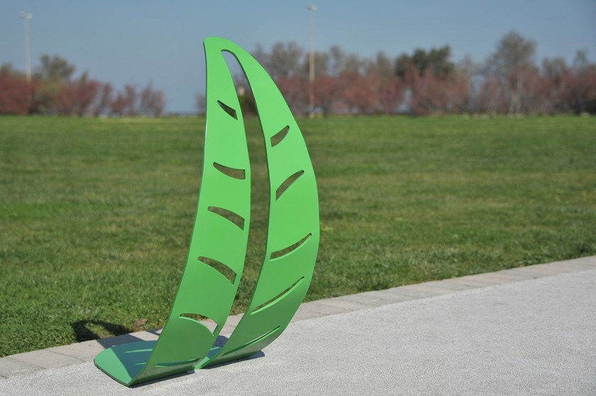 Steel Bicycle rack NATURA | Bicycle rack by LAB23 Gibillero Design