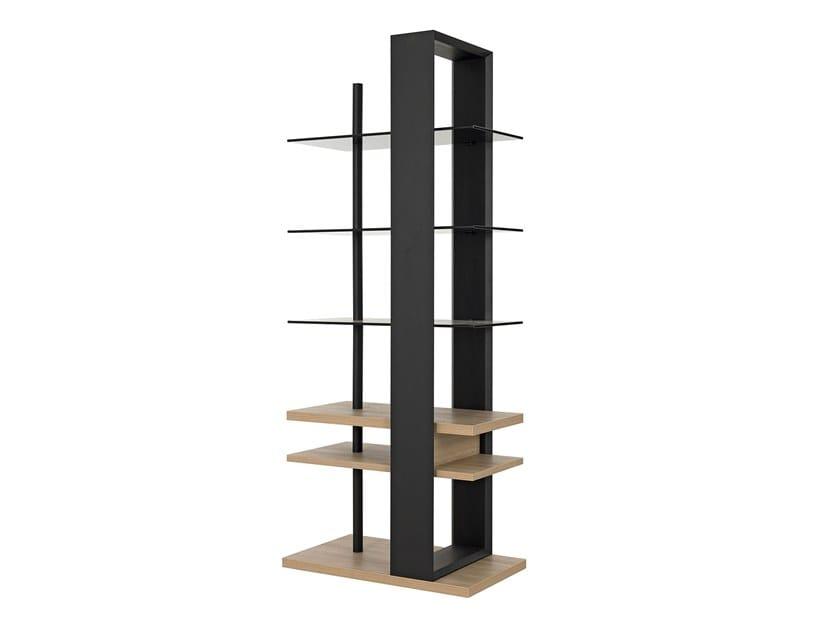 Open shelving unit NATURA | Shelving unit by GAUTIER FRANCE