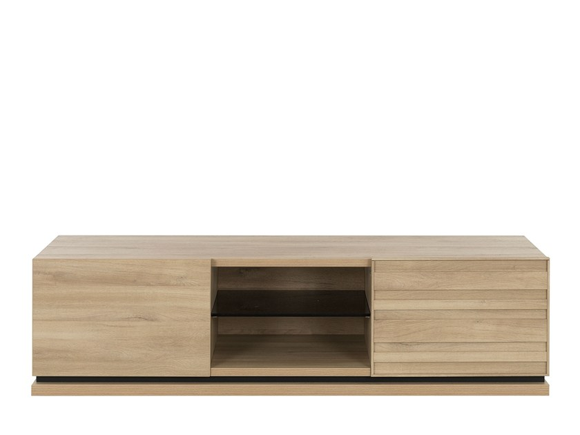 TV cabinet NATURA | TV cabinet by GAUTIER FRANCE
