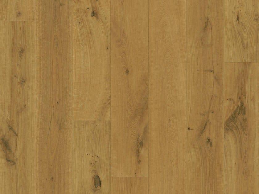 Oak parquet NATURAL MOUNTAIN OAK by Pergo