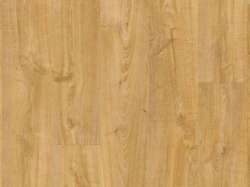 Vinyl flooring NATURAL VILLAGE OAK by Pergo