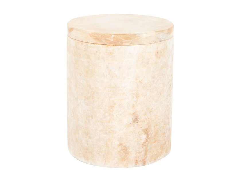 Marble jar NATURE MARBLE by 101 Copenhagen