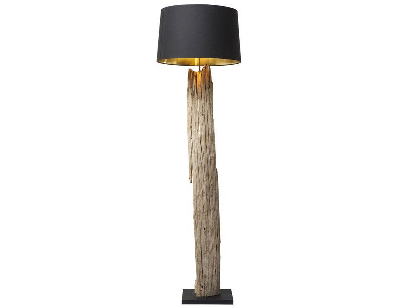 Indirect light floor lamp NATURE STRAIGHT by KARE-DESIGN
