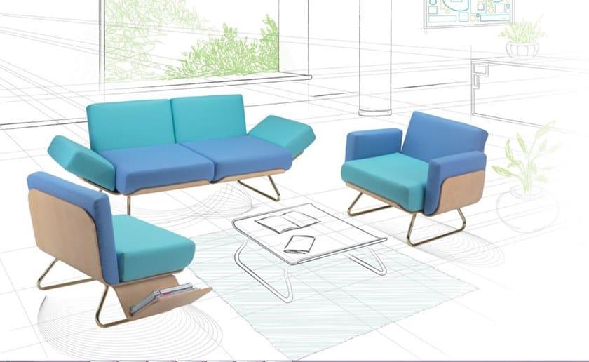 Sofa NATUS by Albaplus