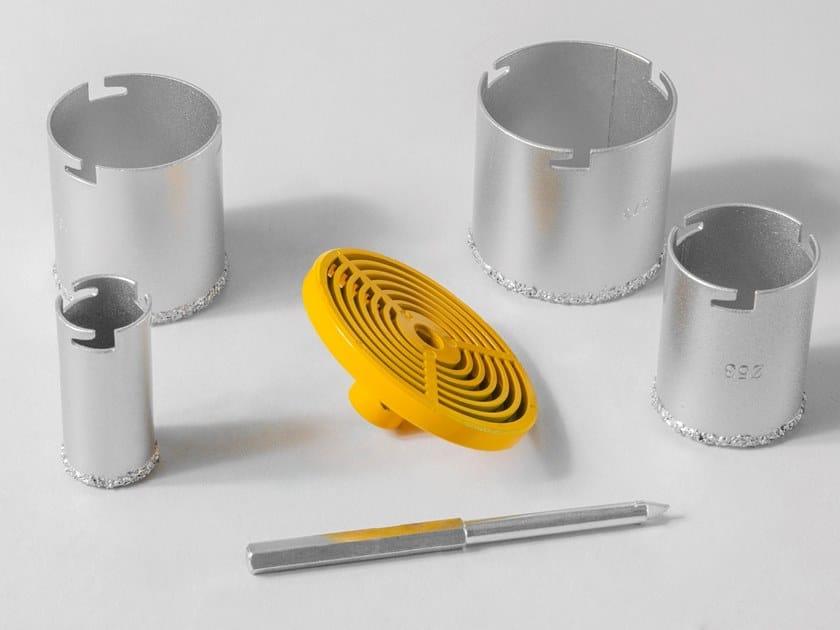 Steel Tool blade NAUE04 by AKIFIX