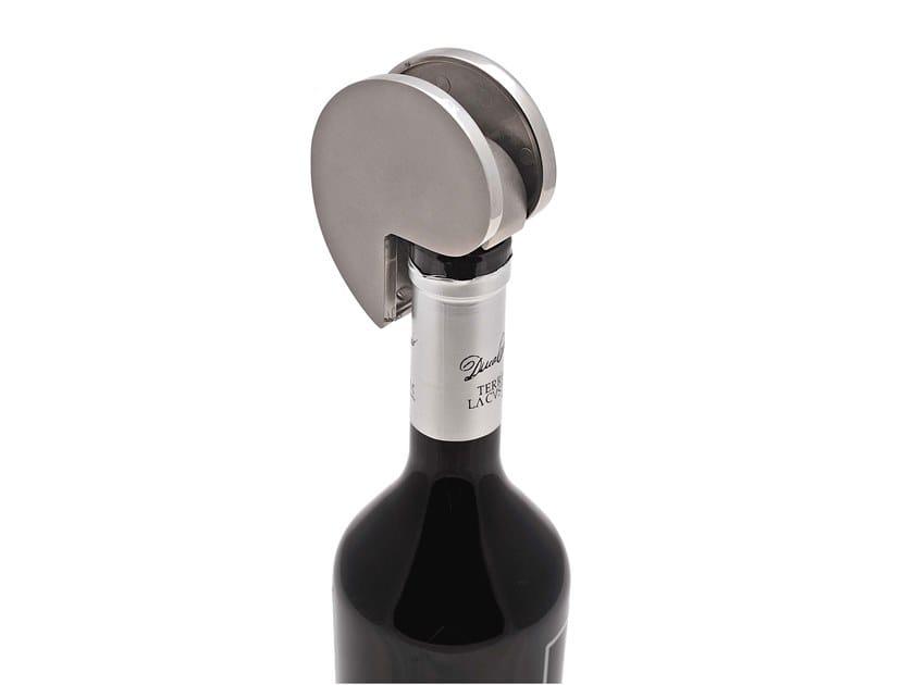 Stainless steel corkscrew NAUTILUS by FZB