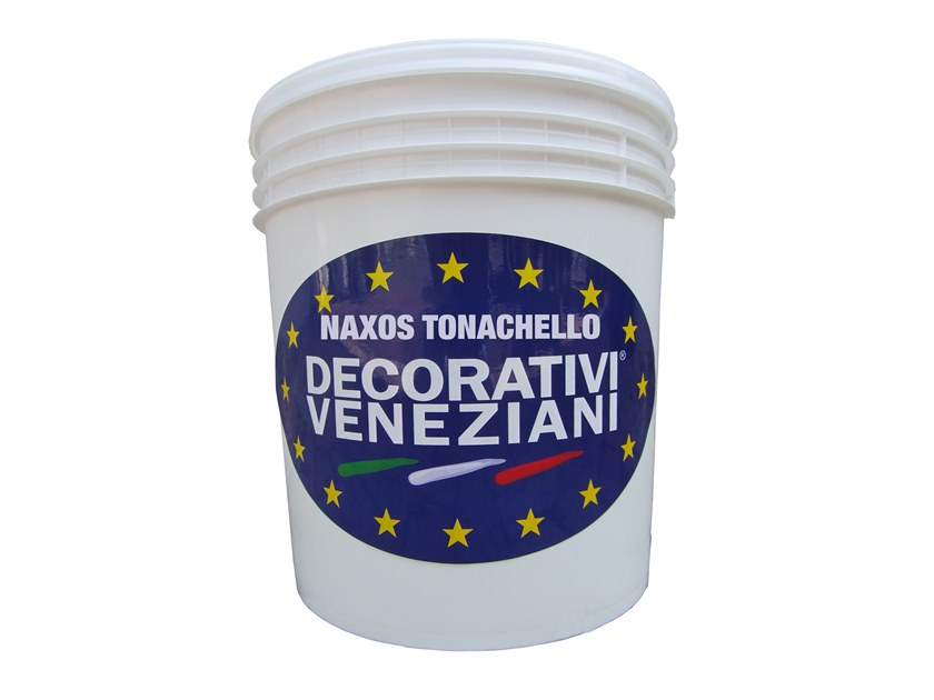 Protection for plasters NAXOS TONACHELLO by Orsan International