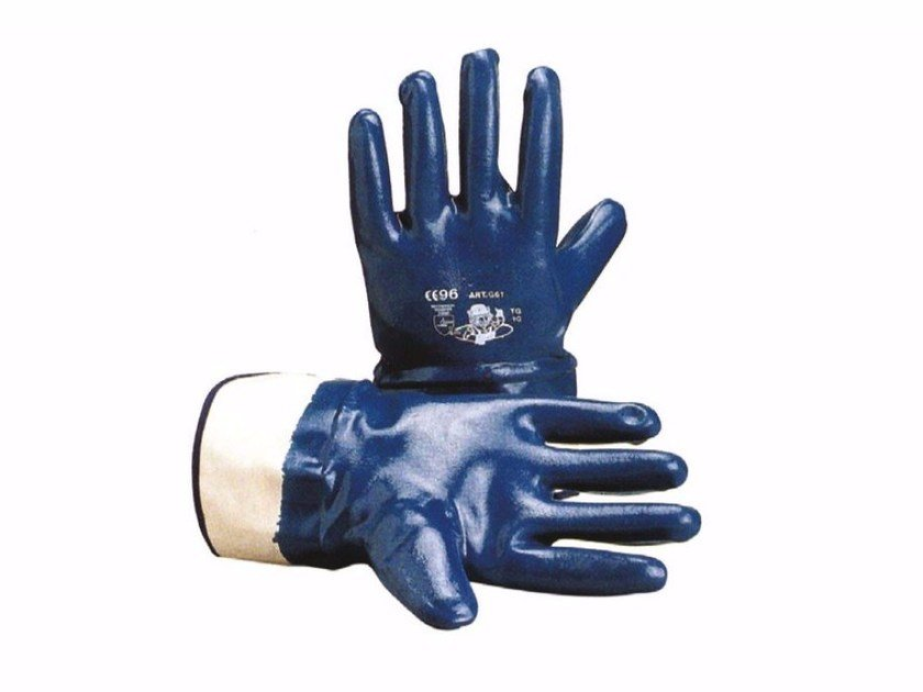 Work gloves NBR GLOVE by Dakota