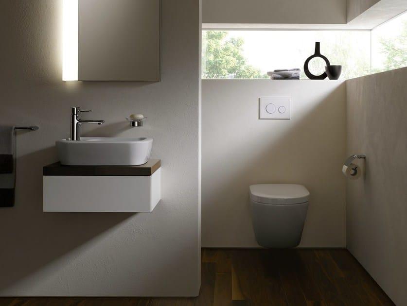 NC | Sedile wc ammortizzato