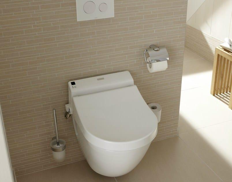 Wall Hung Toilet NC