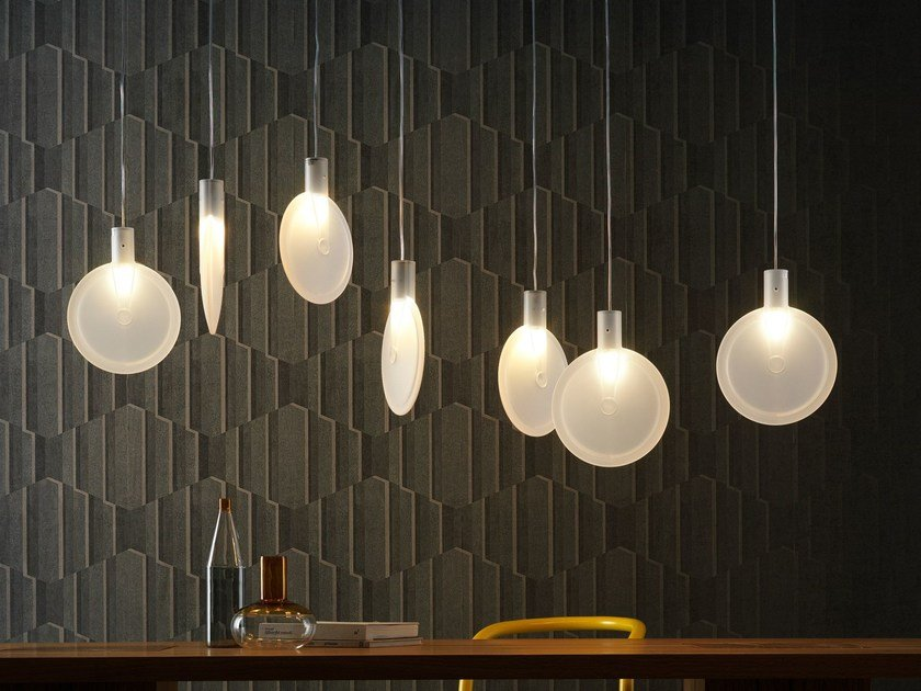 Illuminazione per interni FontanaArte | Archiproducts