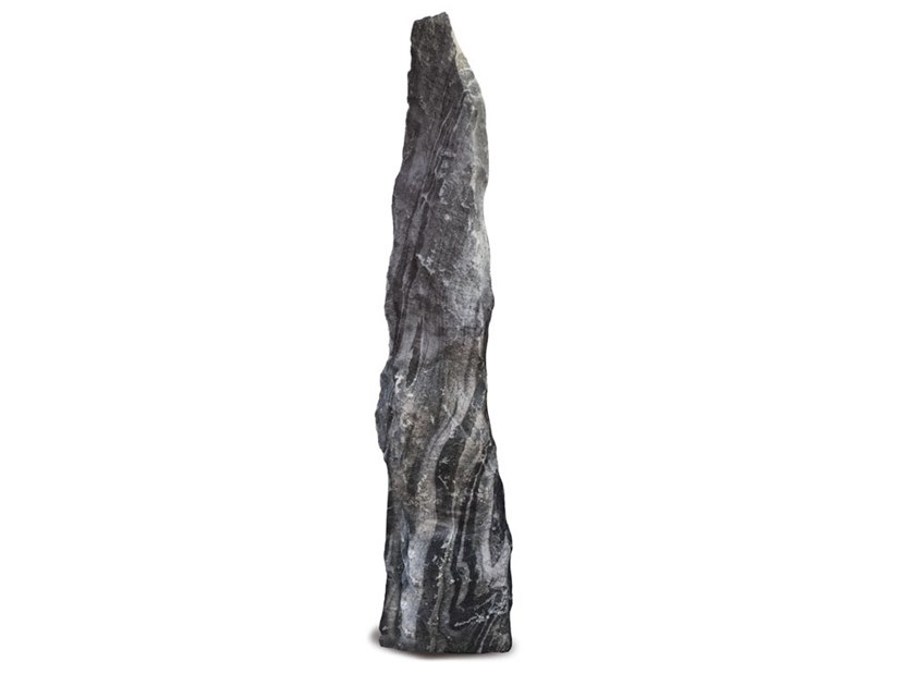 Marble sculpture NEEDLE | Marble sculpture by GRANULATI ZANDOBBIO