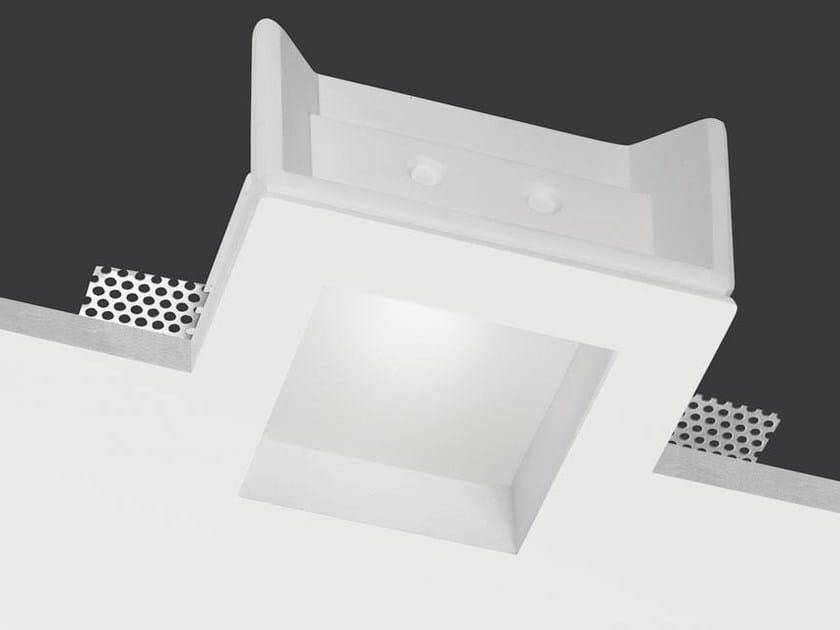Discharge ceiling spotlight NEFI by Buzzi & Buzzi