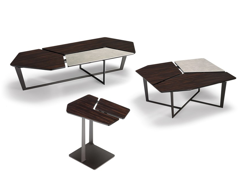 Coffee Table For Living Room NELSON | Coffee Table By Arketipo