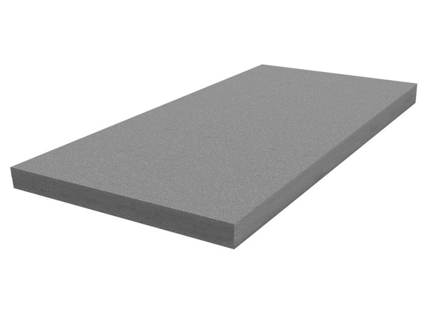 EPS thermal insulation panel NEOB 030 by Poron