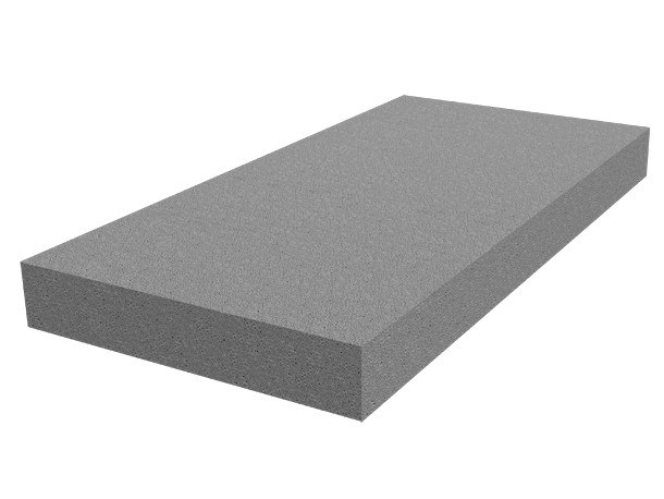 Neopor® thermal insulation panel NEOB 031 T150 by Poron
