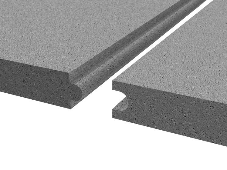 Thermal insulation panel NeoDur® TA 030 by Poron