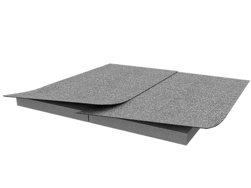 Exterior insulation system NEOPAN 031 by Poron