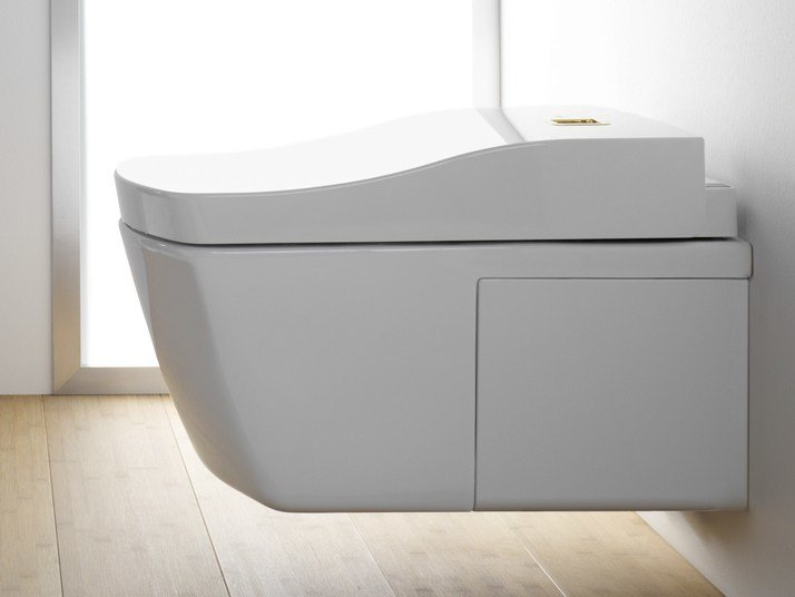 Wall Hung Toilet NEOREST AC
