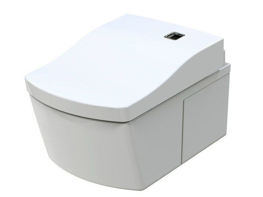 Wall-hung toilet NEOREST EW | Wall-hung toilet by TOTO