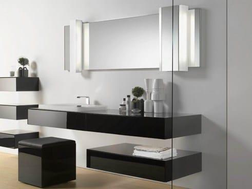 Spiegel Mit Integrierter Beleuchtung neorest spiegel mit integrierter beleuchtung by toto