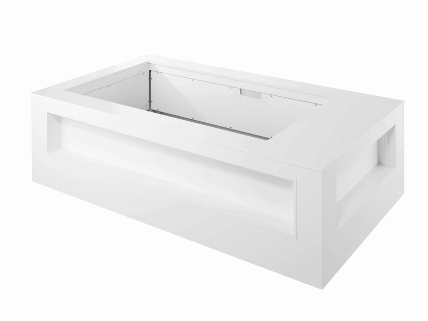 Bathtub furniture, free standing NEOREST by TOTO