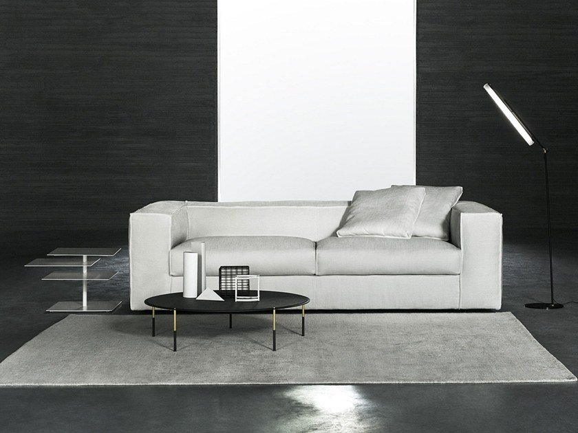 Divani And Design.Neowall Sofa Bed By Living Divani Design Piero Lissoni