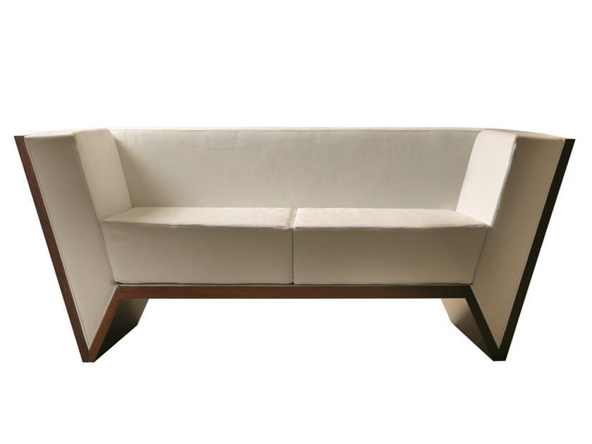 2 seater sofa NESSUNDORMA   Sofa by Morelato