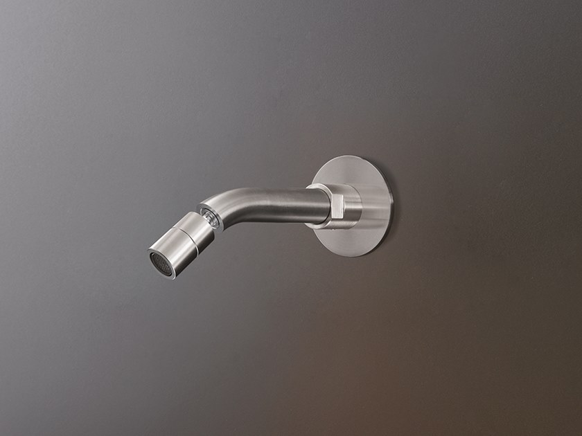 Wall-mounted spout NEU 51 by Ceadesign