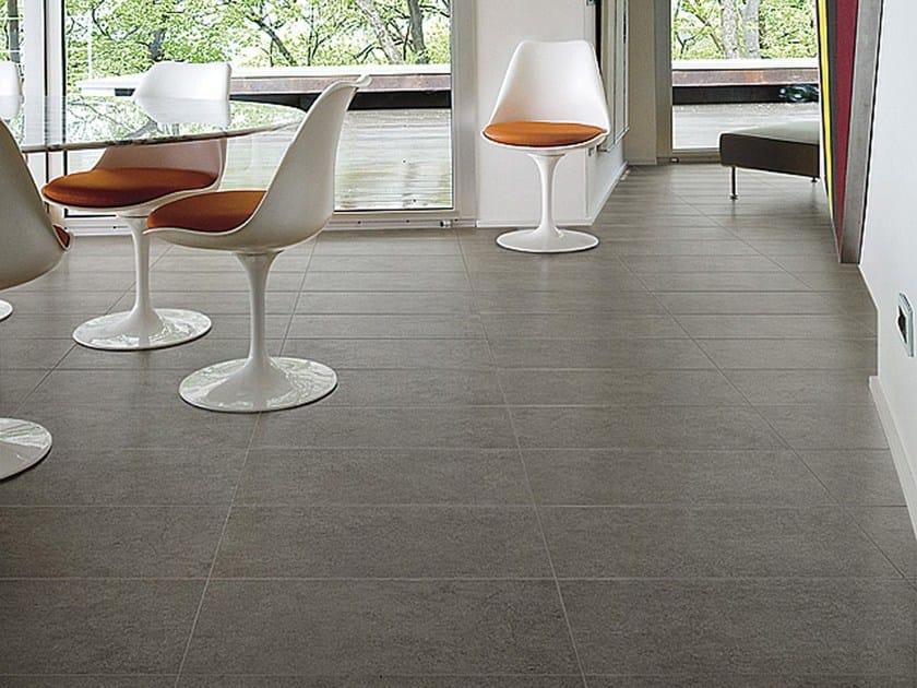 Porcelain stoneware wall/floor tiles NEUTRA by Saime Ceramiche