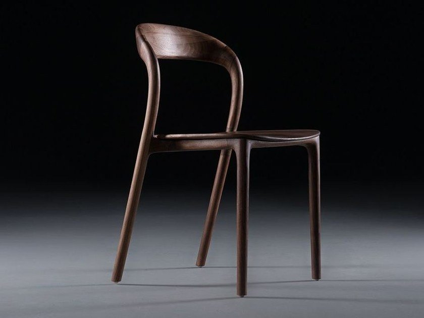 Wooden chair NEVA | Chair by Artisan