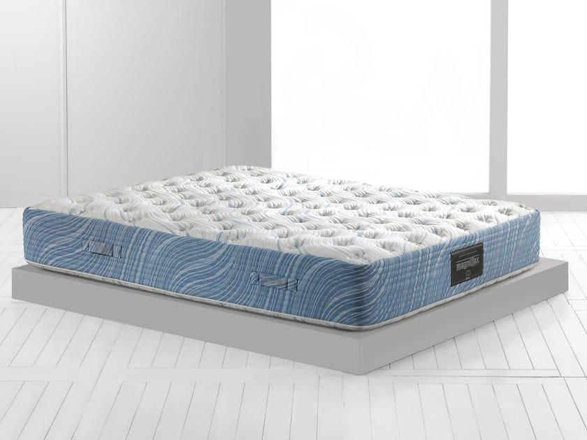 Magnigel Foam mattress NEW MAGNIGEL DELUXE DUAL 12 by Magniflex