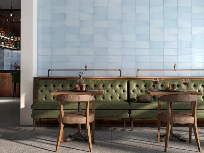 Indoor porcelain stoneware wall tiles NEW NEUTRALS by RECER