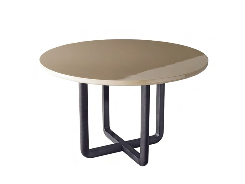 Round coffee table NEW SATURN by HC28