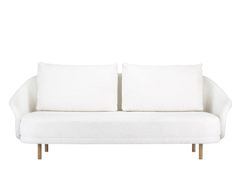 NEW WAVE | 2 seater sofa By NORR11 design Tommy Hyldahl, Kristian