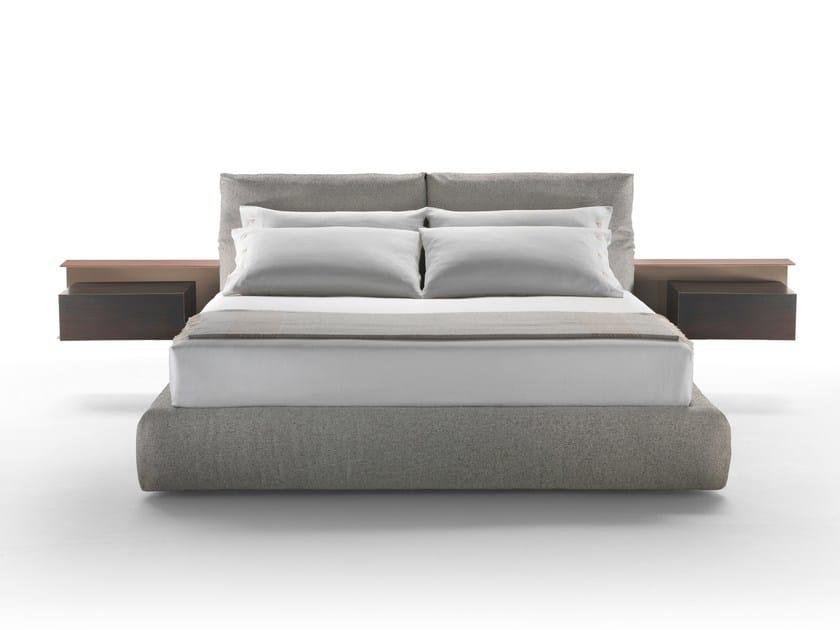 Bed double bed NEWBRIDGE | Bed by FLEXFORM