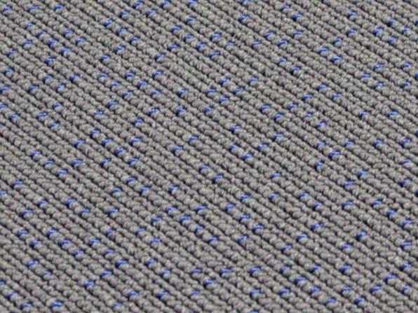 Polyamide carpeting NEXT GEN 2 by Carpet Concept