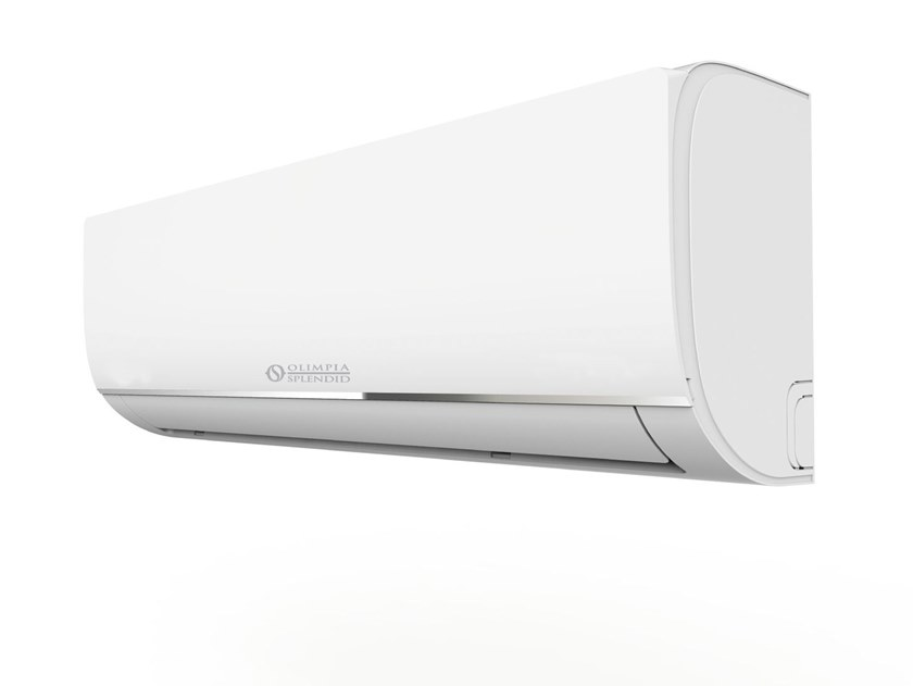 Wall mounted inverter mono-split air conditioning unit NEXYA S4 E Inverter by OLIMPIA SPLENDID