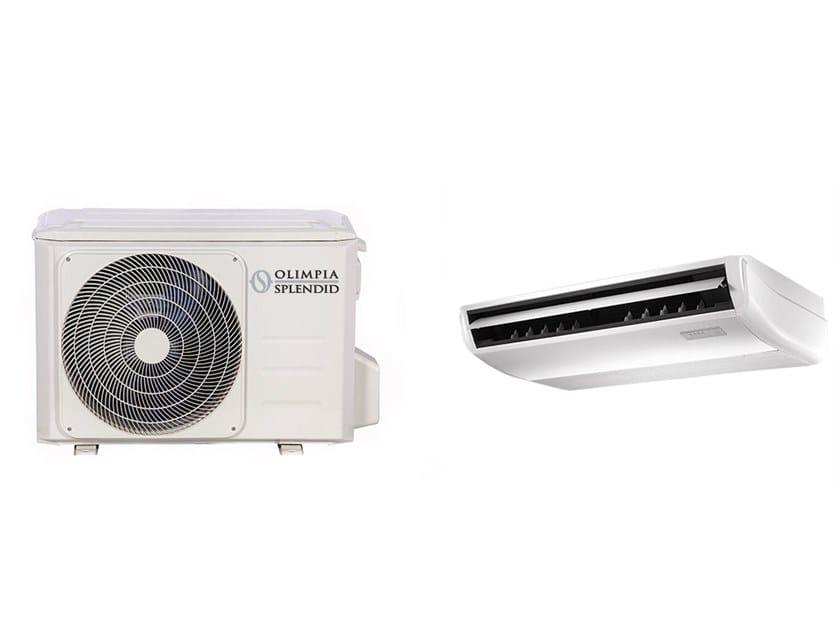 NEXYA S4 Inverter Commercial - Ceiling