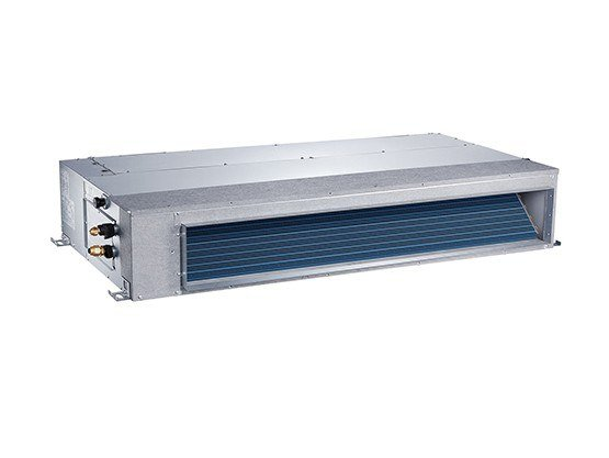 Commercial inverter mono-split air conditioning unit NEXYA S4 Inverter Commercial - Duct by OLIMPIA SPLENDID