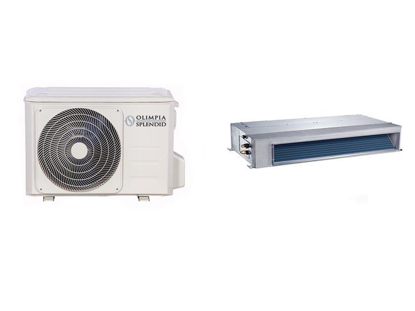 NEXYA S4 Inverter Commercial - Duct